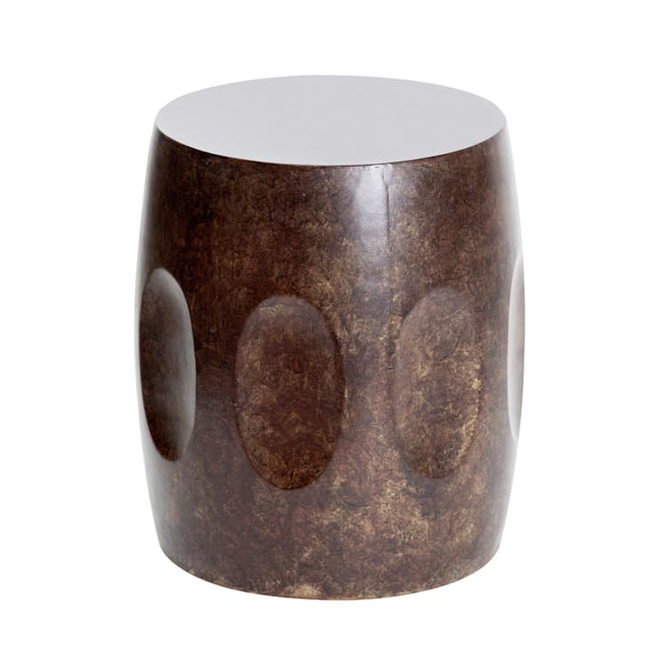 A'miou: Betonowy stolik Ta'mbo II: styl , w kategorii  zaprojektowany przez onemarket.pl,Egzotyczny