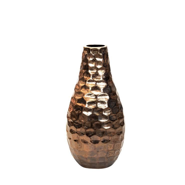 A'miou: Ceramiczny wazon Ma'ttin: styl , w kategorii Sztuka zaprojektowany przez onemarket.pl
