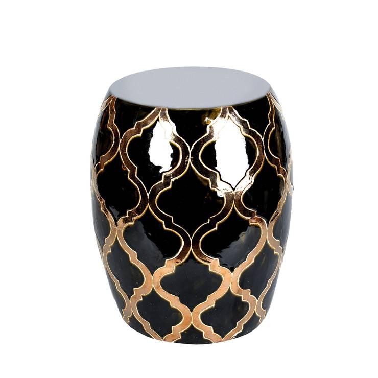 A'miou: Ceramiczny stół Fa'do: styl , w kategorii Łazienka zaprojektowany przez onemarket.pl