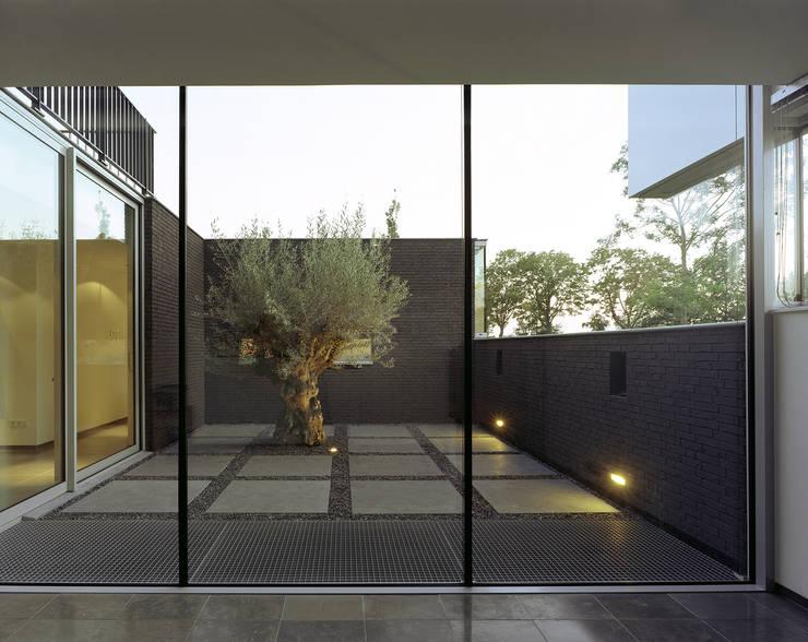 Terrasse von Engelman Architecten BV
