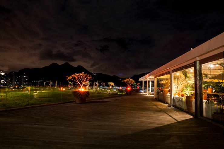 Village Mall : Shopping Centers  por Ricardo Wolf