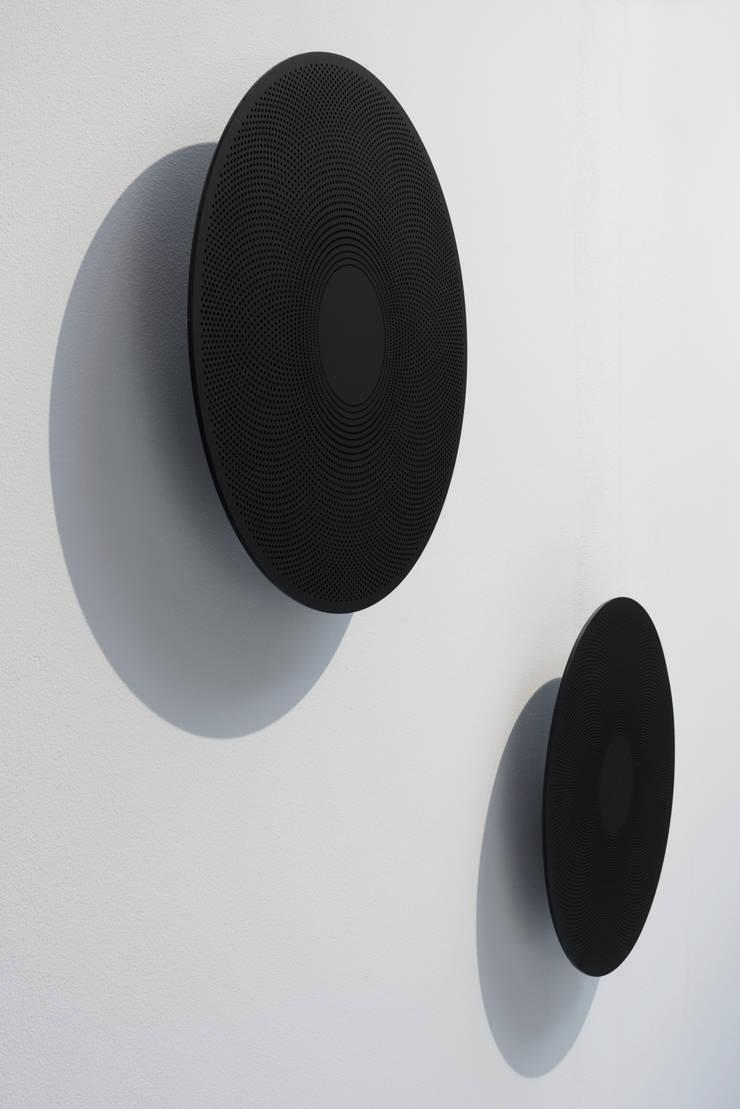 rhythm: SHINYA YOSHIDA DESIGNが手掛けたリビングルームです。,
