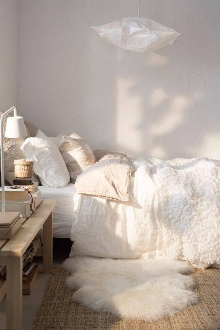 Pieles Pituca en diferentes ambientes:  de estilo  por PITUCA PIELES Y CUEROS,Moderno