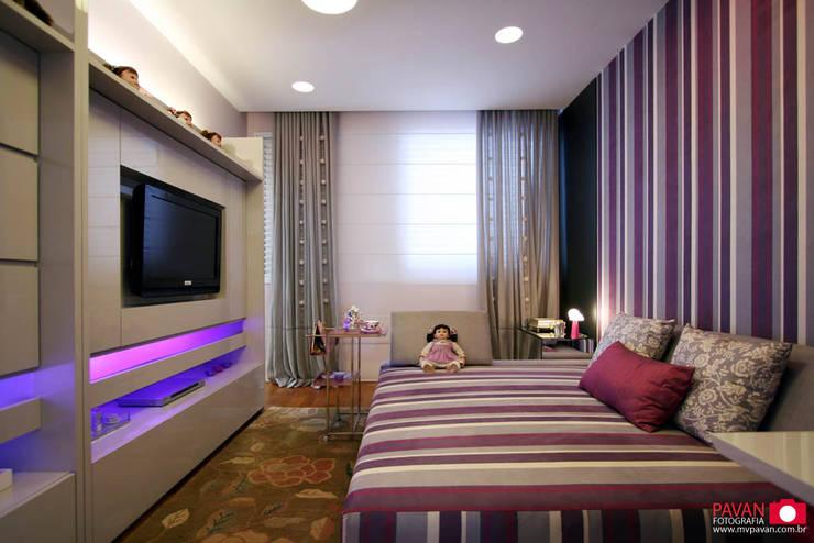 โรงแรม โดย Pavan Fotografia | Marcus Vinicius Pavan, โมเดิร์น