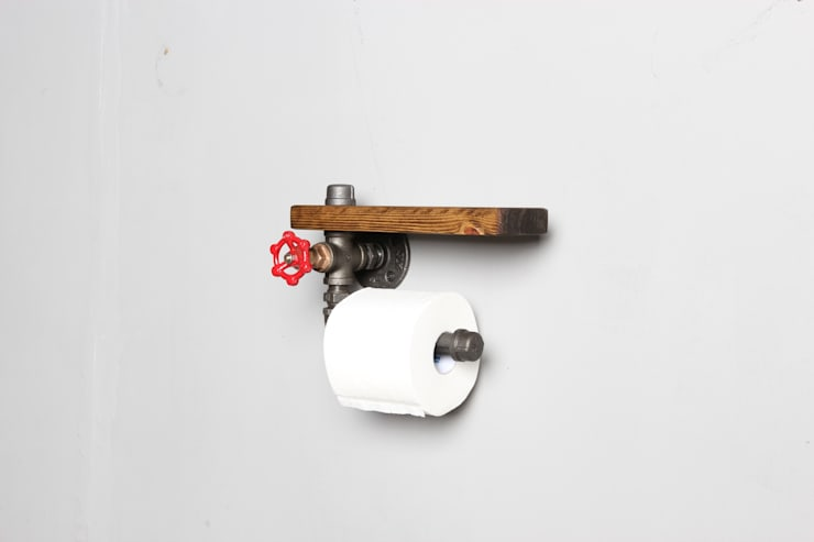 4Y : the pipe의 인더스트리얼 ,인더스트리얼