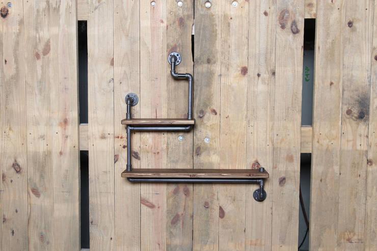 45AR: the pipe의 인더스트리얼 ,인더스트리얼