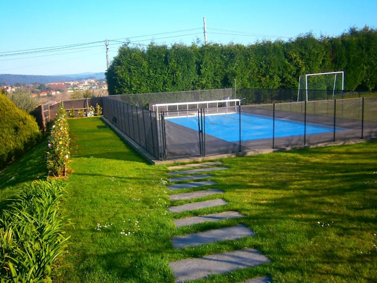 Give your garden a stylish swimming pool for Too much cyanuric acid in swimming pool