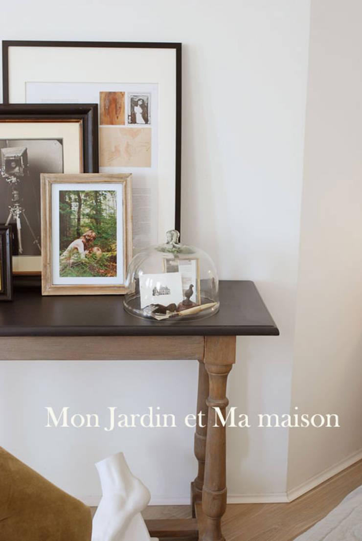 생활 소품 : mon jardin et ma maison 의  거실
