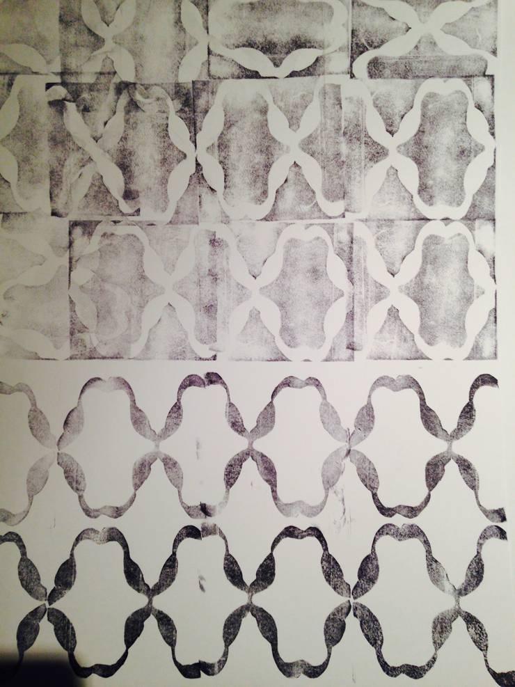 Textiles Únicos!: Estudio de estilo  por FabricaArgentina