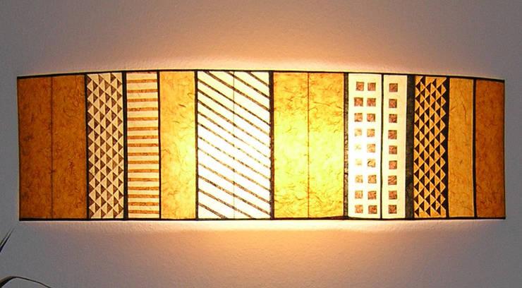 Malak bunt:   von espo-leuchten,Kolonial Papier