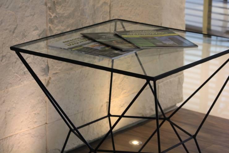 El objeto moderno: Estudios y oficinas de estilo  por LC Arquitectura