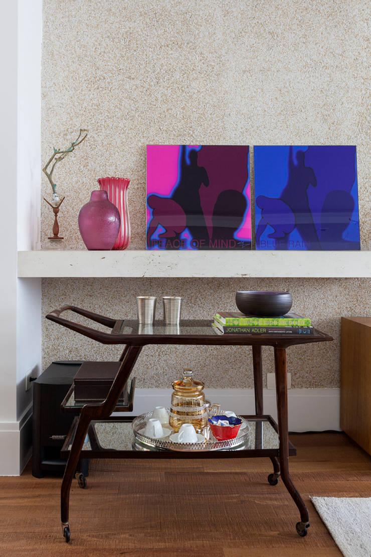 OPEN HOUSE   LUCIANA PENNA : Casa  por Casa de Valentina