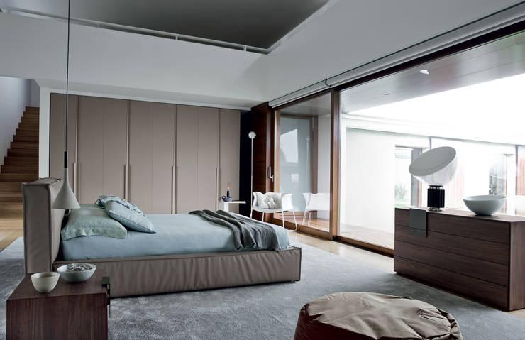 Camera da letto in stile  di Livarea