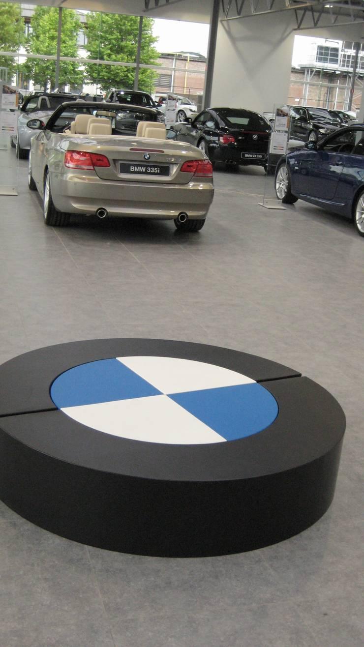BMW: sixinch JAPANが手掛けた折衷的なです。,オリジナル
