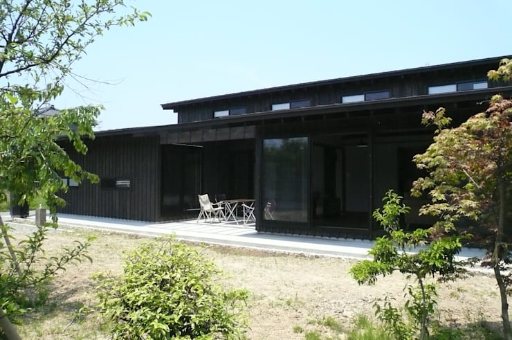 「Fさんち」: 尾脇央道(重川材木店)が手掛けた家です。,