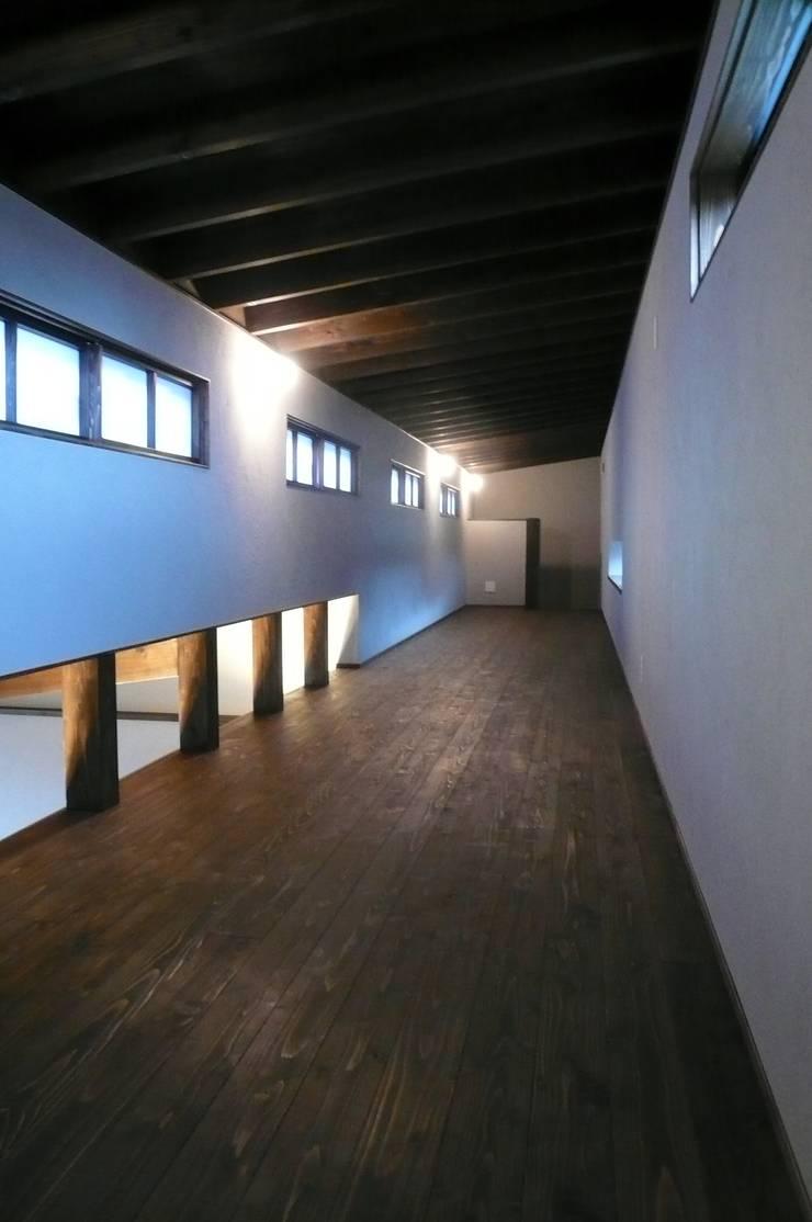「Fさんち」: 尾脇央道(重川材木店)が手掛けた和室です。,