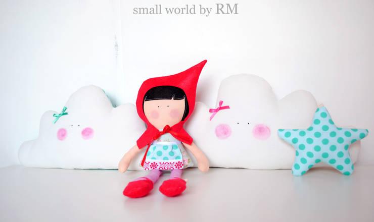 Caperucita Roja:  de estilo  de Mundo Raquel