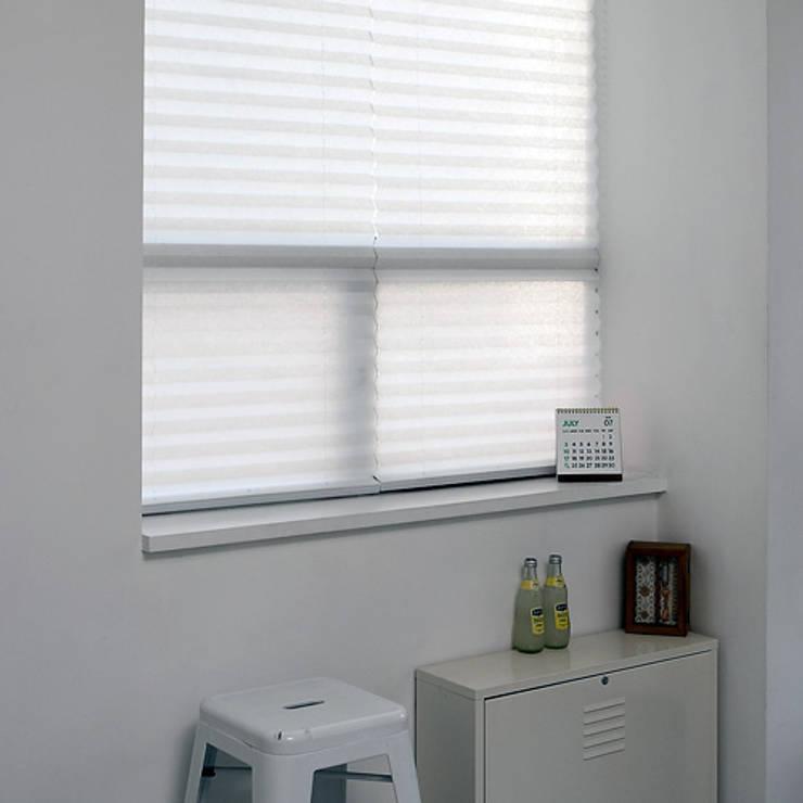 레디쉐이드 이지리프트 - 라이트필터링 : Indigocube의  창문 & 문