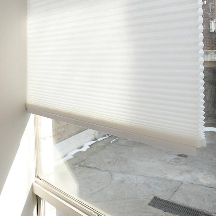 레디쉐이드 이지리프트 – 라이트필터링 : Indigocube의  창문 & 문