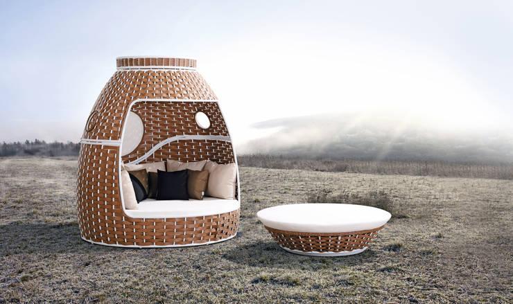 Garden  by Rattania GmbH