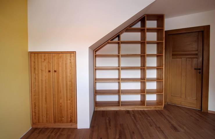 Living room by Atelier Sinnesmagnet