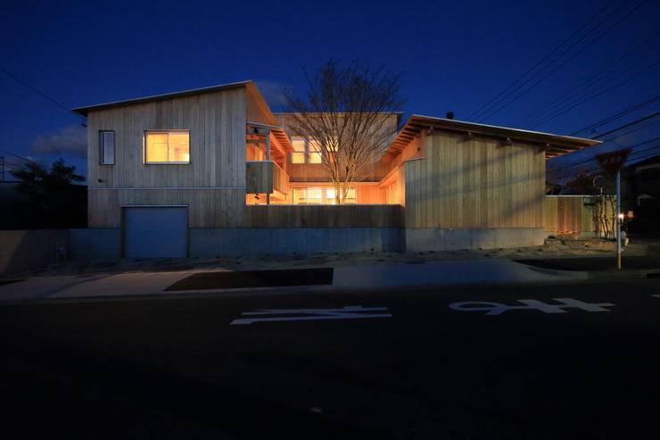 笹ケ根1308SA: TOGODESIGNが手掛けた家です。