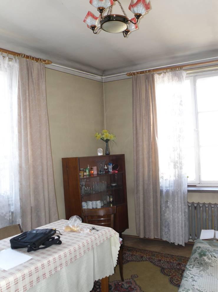 sypialnia: styl , w kategorii  zaprojektowany przez Auraprojekt