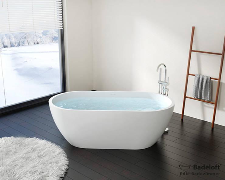 Casa de banho  por Badeloft