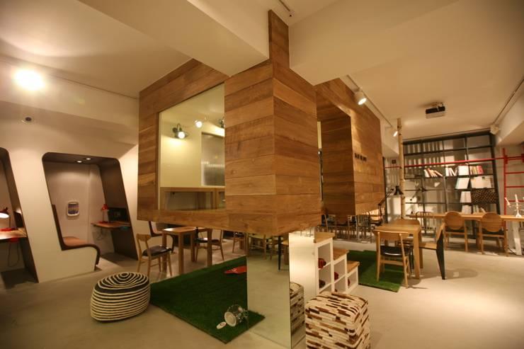 강남 MAYISLAND(키친): cref 크리프의  레스토랑,모던