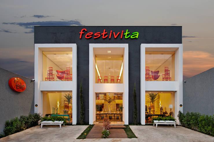 Festivitá: Lojas e imóveis comerciais  por Sandra Kátia Junqueira,