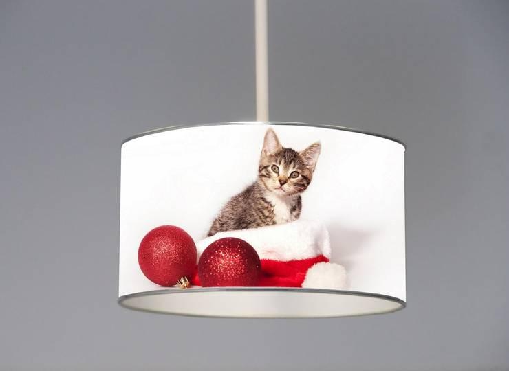 Deindesign Lampenschirme Zum Immer Wieder Neu Gestalten Von