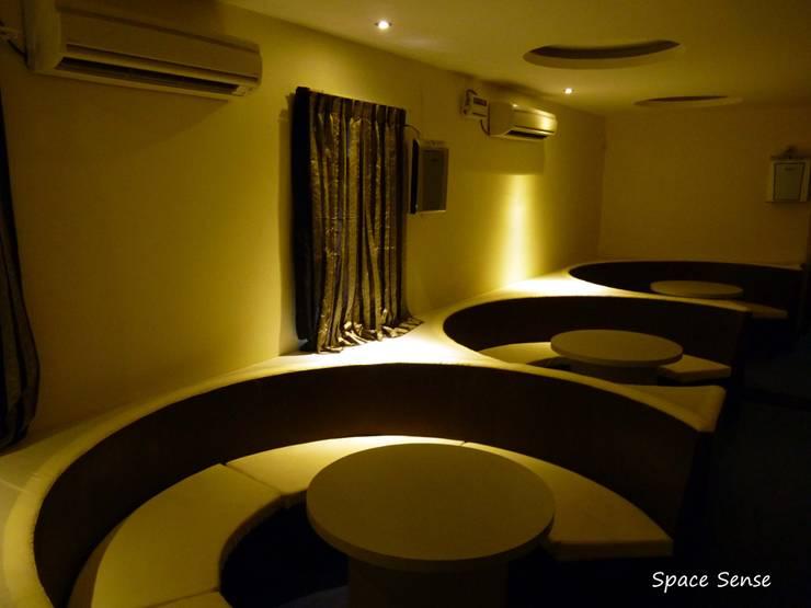 Blitzz Club:  Bars & clubs by Space Sense