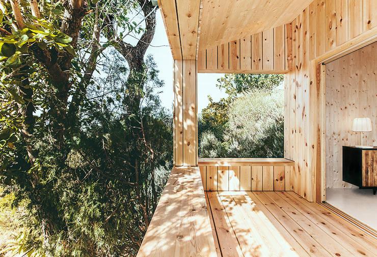 Terraços  por dom arquitectura