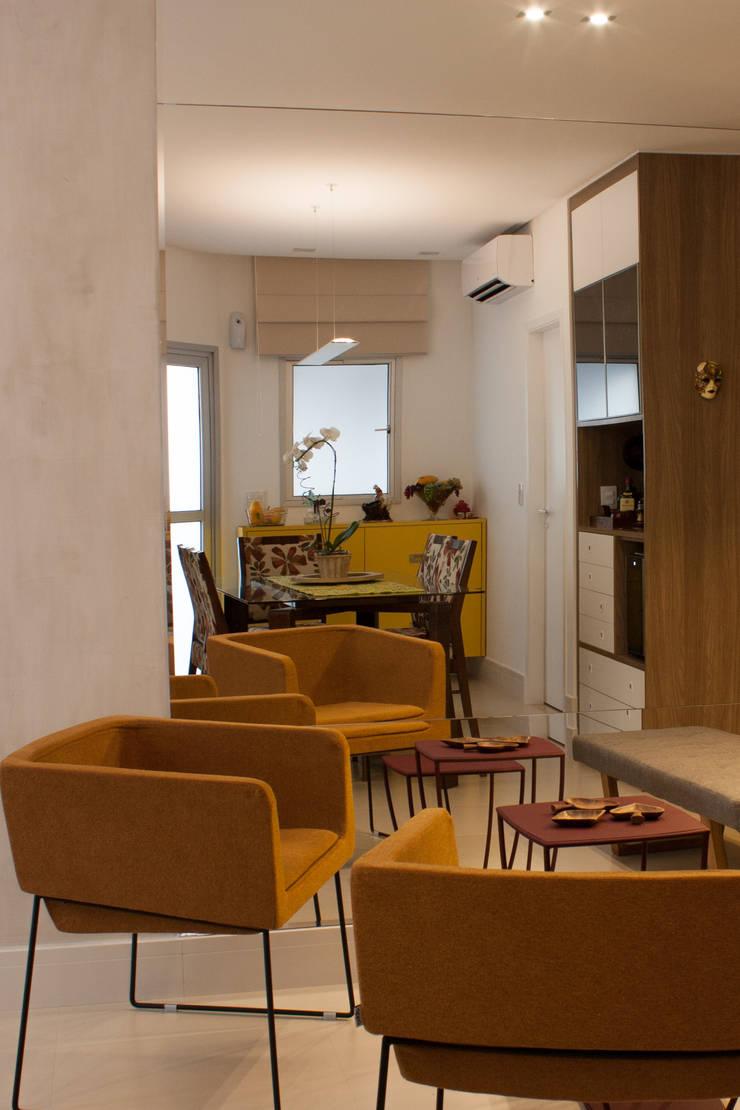 AP. SÃO BERNARDO II:   por PdP Arquitetura