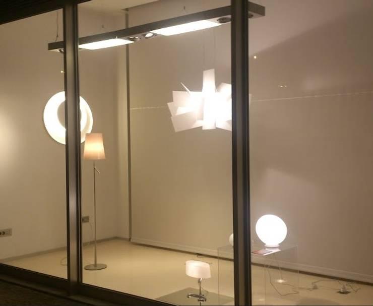 loja d106 iluminaçao  : Lojas e espaços comerciais  por d106