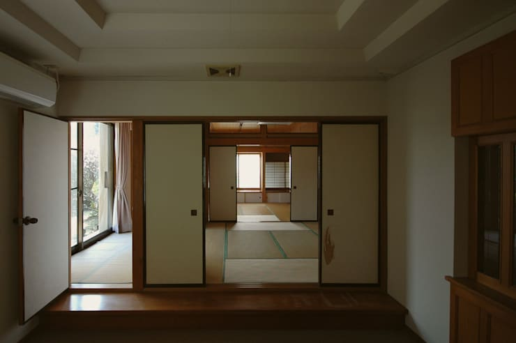 before: こぢこぢ一級建築士事務所が手掛けたです。