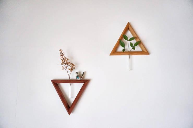 暮らしの木のモノ: monomが手掛けた壁&床です。