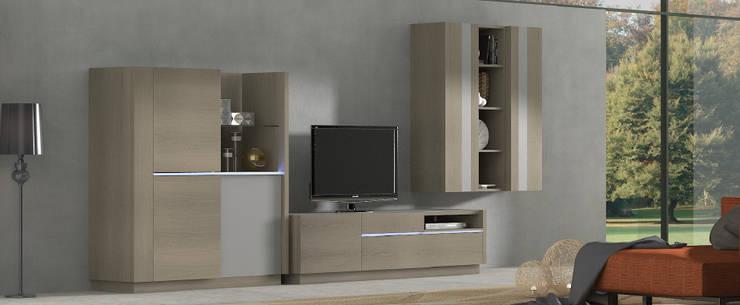 Composição FLASH: Sala de estar  por MOVEME