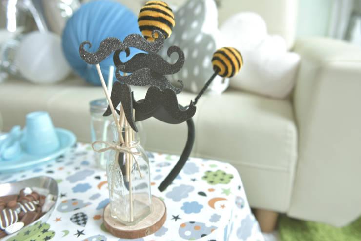 하늘둥둥 파티세트 : partybuckett의  가정 용품