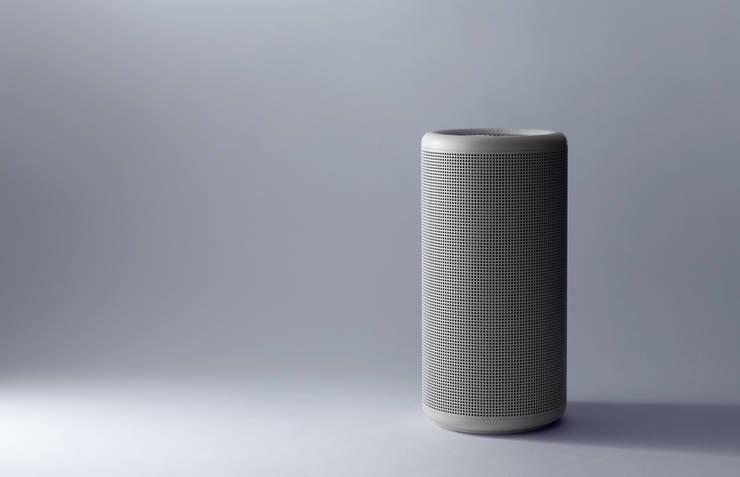 Air Purifier - MUJI: miyake designが手掛けた家庭用品です。,
