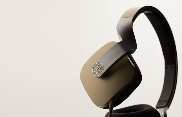 Headphones - YAMAHA: miyake designが手掛けた家庭用品です。,