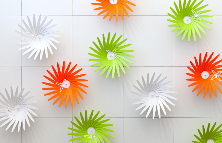 Basket - Daydo: miyake designが手掛けた家庭用品です。,
