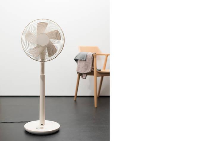 DC Fan – ±0: miyake designが手掛けた工業用です。,インダストリアル