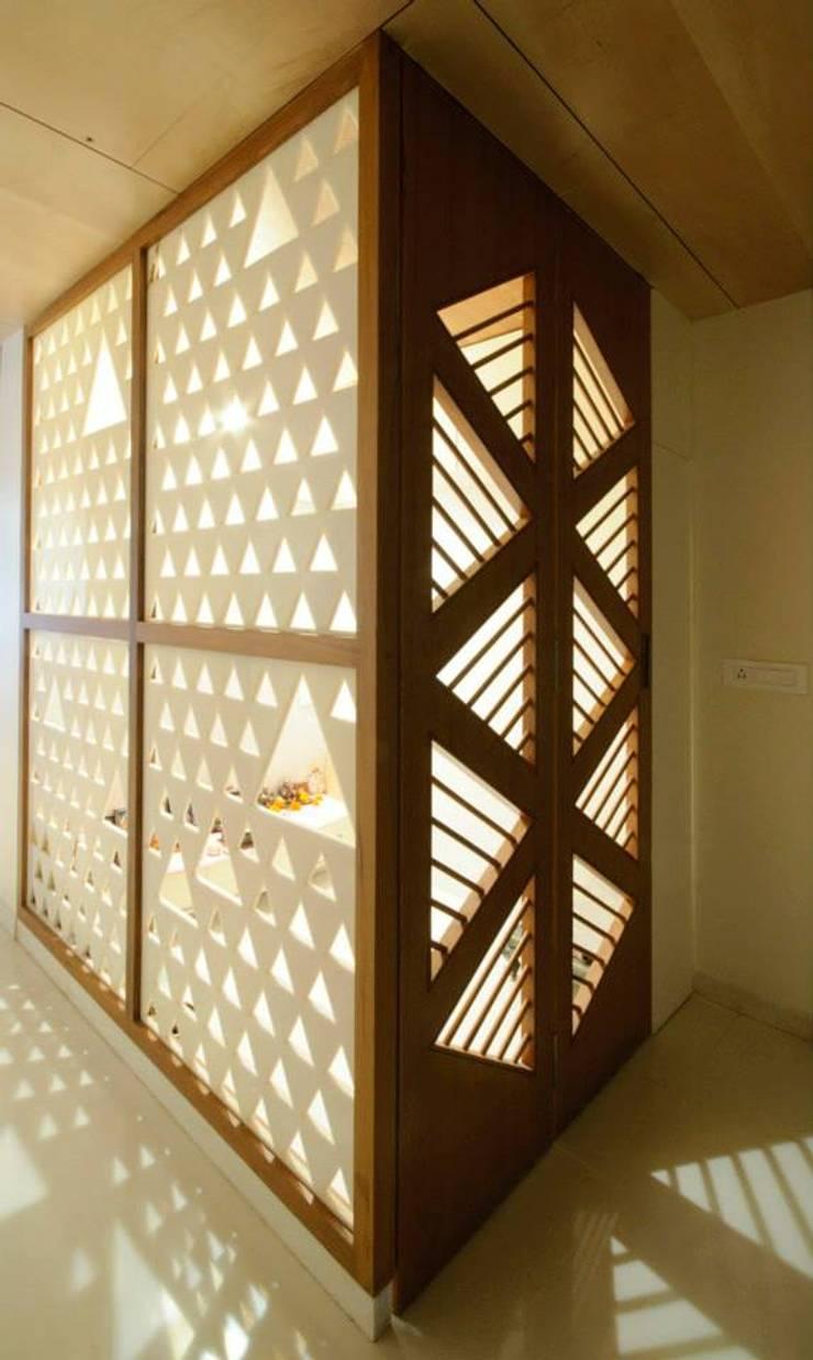 Windows by andblack design studio, Modern