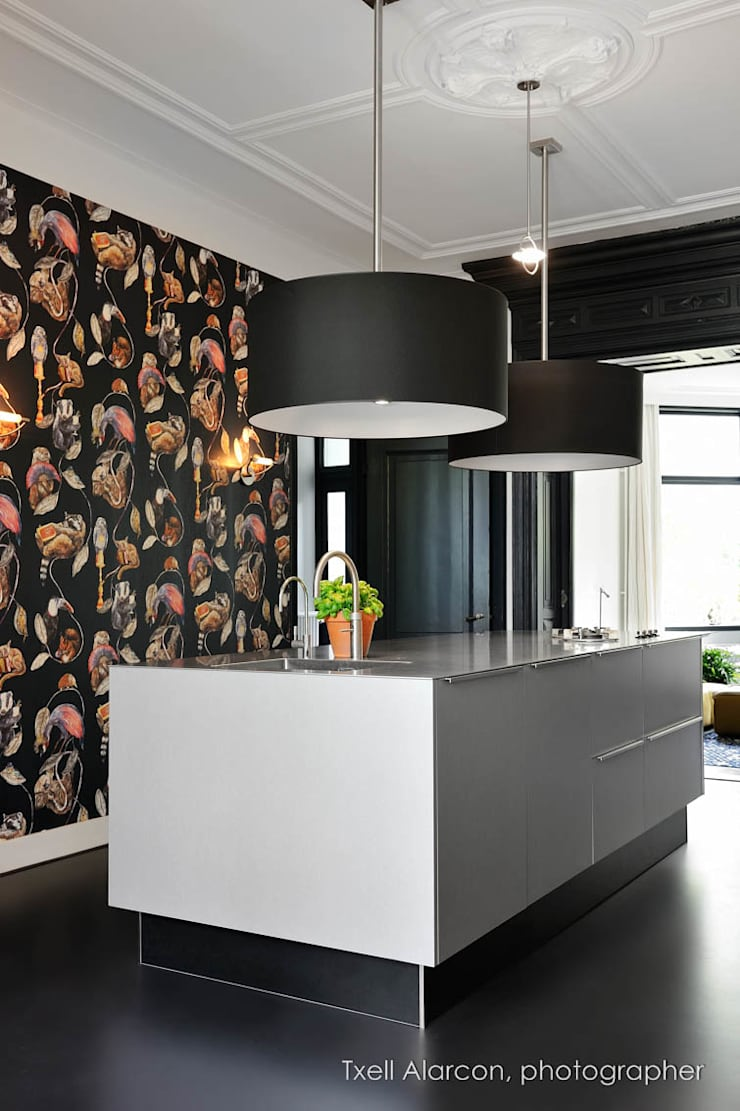 Keuken door Txell Alarcon