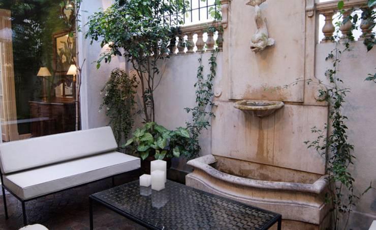 Terrazas de estilo  por Radrizzani Rioja Arquitectos