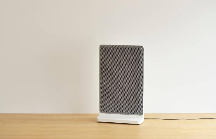 Panel Heater – ±0: miyake designが手掛けた家庭用品です。