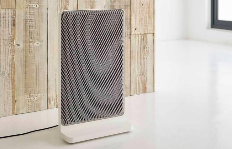 Panel Heater - ±0: miyake designが手掛けた家庭用品です。