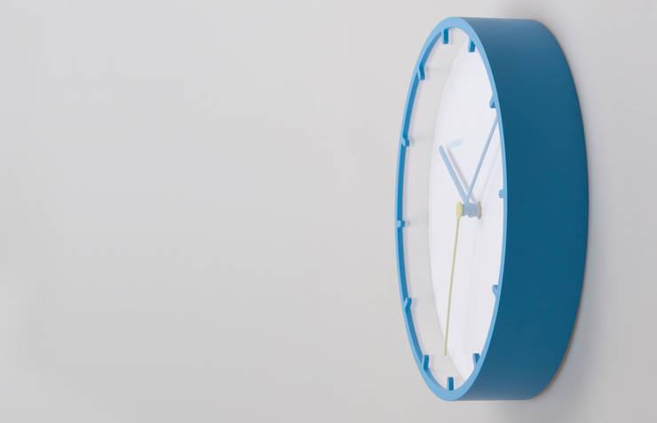 Wall Clock – MONDO: miyake designが手掛けたミニマリストです。,ミニマル