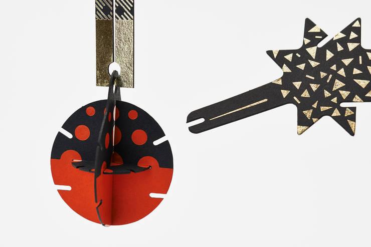 センコウハナビシ: switch designが手掛けた家庭用品です。,